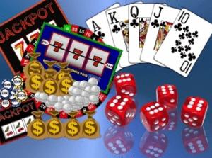casino spelletjes in het online casino