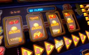 gokken op gokkasten in het online casino