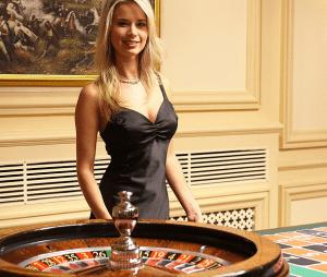 live dealer casino en online gokken op het internet