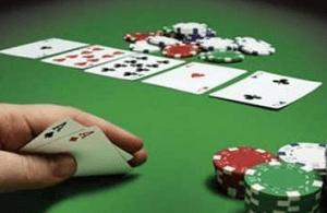 poker combinaties en de waarde van de handen