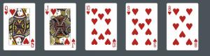 poker regels bij het online pokeren