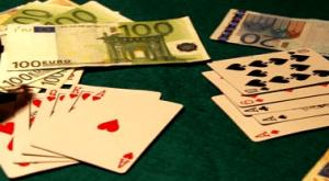 pokeren voor geld op het internet
