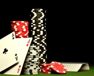 online casino games spelen zoals online poker en gokkasten
