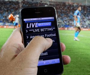 live betting oftewel het live gokken op sportwedstrijden
