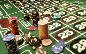 roulette spelen op het internet kan een leuke avond bezorgen